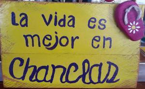 Chanclaz
